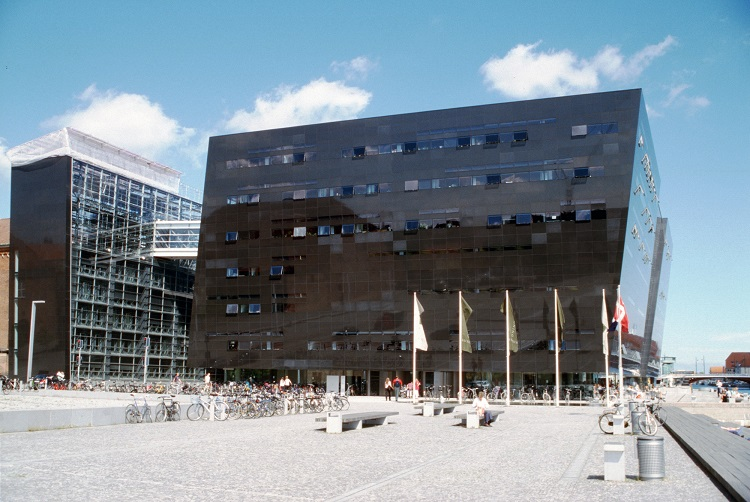 Nordic architecture: a continuing modernism, post-war to 2000